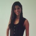 Freelancer Mariam S. F. G.