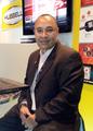 Freelancer Carlos J. B. N.