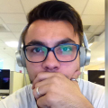 Freelancer Erick D. B.