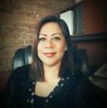 Freelancer Carolina P. G.