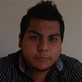 Freelancer Daniel B. E.