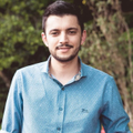 Freelancer Diogo R. C. S.