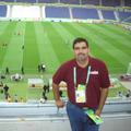 Freelancer Carlos A. T. B.