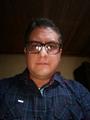 Freelancer Luis E. C.