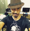 Freelancer Roberto M. K.