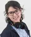Freelancer Amanda d. A.