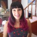 Freelancer Maria B. S.