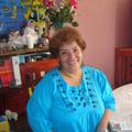 Freelancer Silvia E. A. R.