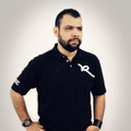 Freelancer Rodrigo B. L.