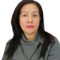 Freelancer Marisela D. M.