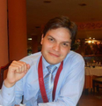 Freelancer Luis D.