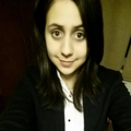 Freelancer Cecilia F. S.
