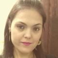 Freelancer Veronica C. S.