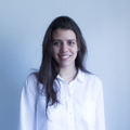 Freelancer Gabriela S. J.
