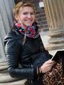 Freelancer Laura R. N.