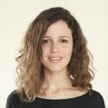 Freelancer Magdalena G. B.