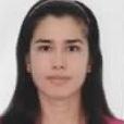Freelancer Rocío V. R.