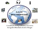 Freelancer A.E.C.O. M.