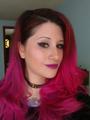 Freelancer Aura J.