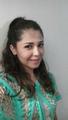 Freelancer Mariana R. G.