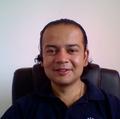 Freelancer Eduardo A. G. M.