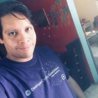 Freelancer Luis J. R.