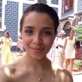 Freelancer Laura M. B.