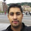 Freelancer Erik R. J. V.