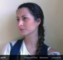 Freelancer DANIELA H. C.