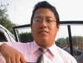 Freelancer Carlos A. M. S.