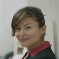 Freelancer Aimée B.