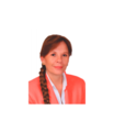 Freelancer Patricia L. D.