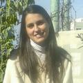 Freelancer Eugenia H. B.