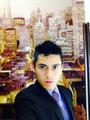 Freelancer Fernando A. M.