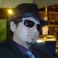 Freelancer Alvaro J. B. R.