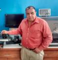 Freelancer Julio N. F.