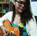 Freelancer Anyela N.