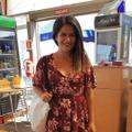 Freelancer Daniela F. M.