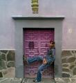 Freelancer Adrian V. M.