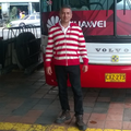 Freelancer Javier A. C. C.