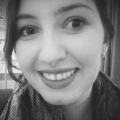 Freelancer Gabriela L. T.