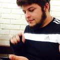 Freelancer Márcio A.