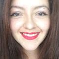 Freelancer Andrea K. E. M.