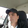 Freelancer Alan B. S.