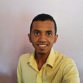 Freelancer Joseph A. H. T.