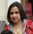 Freelancer Maria d. l. N. Z.