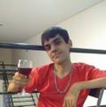 Freelancer Márcio V. d. A.