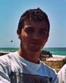 Freelancer Daniel C. R.