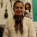 Freelancer Ada M. E.