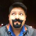 Freelancer Mario A. R. G.
